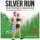 Plakat Silver Run Piwniczna A3
